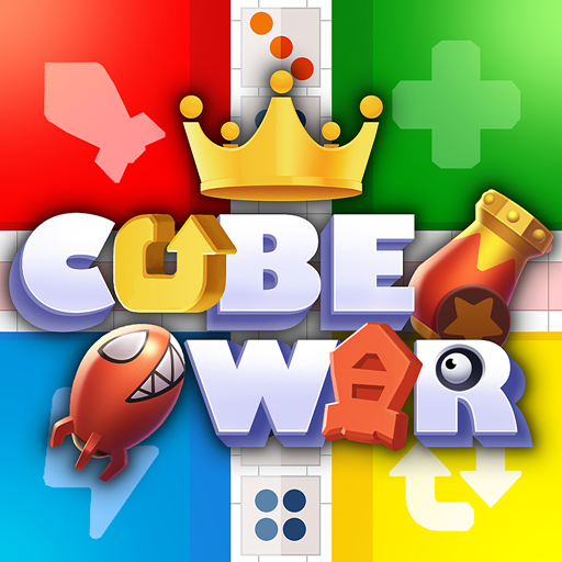 Cube war:Fun Dice & Cube Game