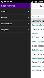 Download Opera lexikon For PC Windows and Mac apk screenshot 5