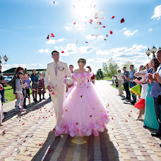 Wedding photographer Aleksey Bargan (alexeybargan10). Photo of 01.10.2017