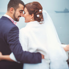 Wedding photographer Vladimir Rachinskiy (vrach). Photo of 28.10.2014