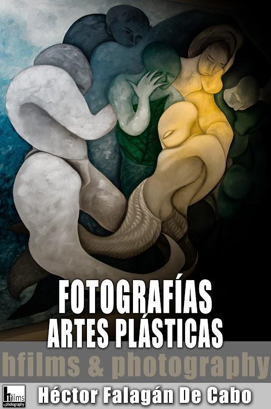 Fotografías de Artes Plásticas