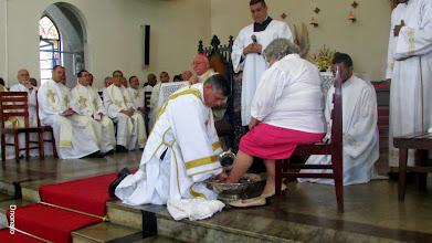 Photo: Ordenação Diaconal de   Reginaldo.