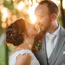 Wedding photographer Peniel Valenzuela (penielfotografia). Photo of 24.03.2018