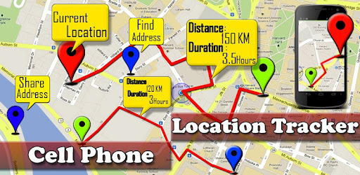 Phone Location Tracker >> Cell Phone Location Tracker Apps On Google Play