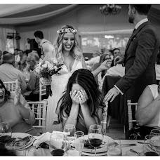 Fotógrafo de bodas Javi Martinez (estiliart). Foto del 04.01.2017