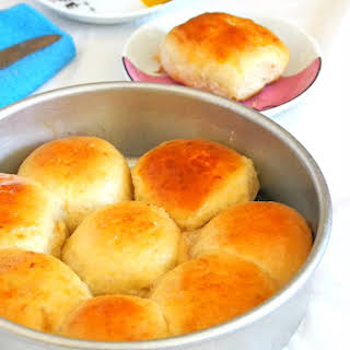 Sweet Bread With Filling Recipes.