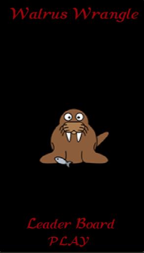 Walrus Wrangle