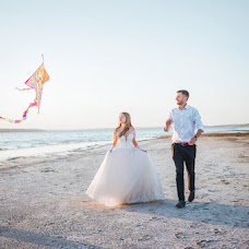 Wedding photographer Mariya Trishkina (MaryLunar). Photo of 27.08.2018