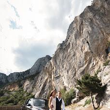 Wedding photographer Alla Ryabichenko (AllaR). Photo of 29.08.2018