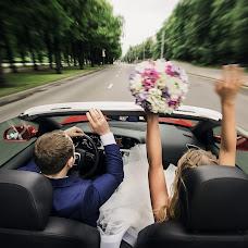 Wedding photographer Yuriy Vasilevskiy (Levski). Photo of 07.06.2018