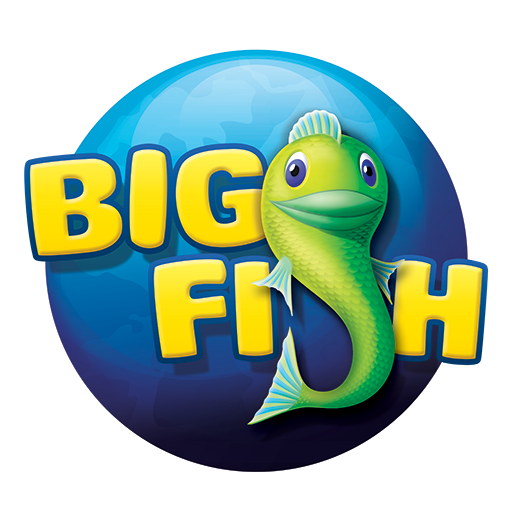 Big Fish Games avatar image