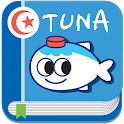 Tunisian Arabic Dictionary TunA icon