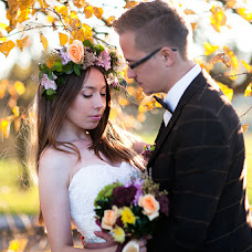 Wedding photographer Irina Sereda (IrynaSereda). Photo of 28.10.2015