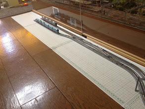 Photo: 追兎新線新駅区間着工