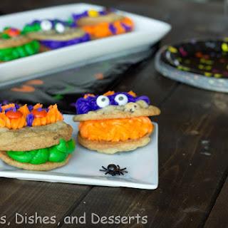 Monster Cookies #SundaySupper