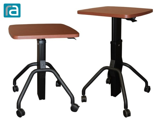 Do You Know How A Counterbalance Standing Desk Works? 1