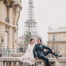 Wedding photographer Aleksandra Gera (alexandragera). Photo of 30.01.2018
