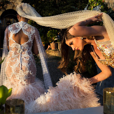 Wedding photographer Donatella Barbera (donatellabarbera). Photo of 20.07.2018