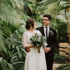 Fotograful de nuntă Haitonic Liana (haitonic). Fotografia din 03.02.2018
