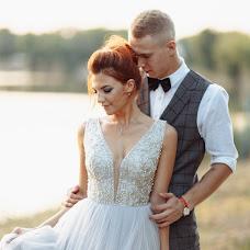 Wedding photographer Andrey Kiyko (kiylg). Photo of 16.01.2019