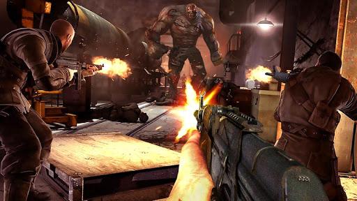 Zombie Shooter : Fury of War 1.1 de.gamequotes.net 5