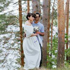 Wedding photographer Ilya Lyubimov (Lubimov). Photo of 31.03.2017