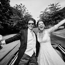 Wedding photographer Philippe Nieus (philippenieus). Photo of 11.09.2015