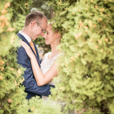 Wedding photographer Jakub Viktora (viktora). Photo of 16.08.2015