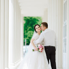 Wedding photographer Anastasiya Bas (babybas). Photo of 13.07.2017