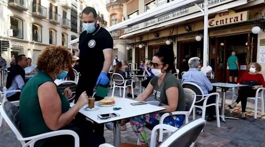Almería es la única provincia andaluza donde sube el paro en el mes de mayo