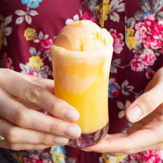 Orange Sherbet Punch With Alcohol Recipes.