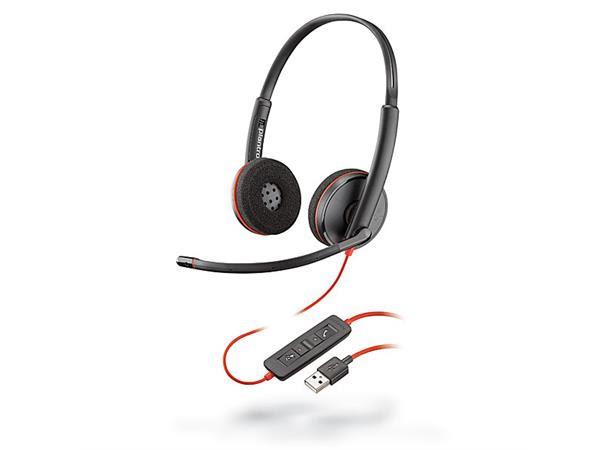 POLY Blackwire 3320 USB-A