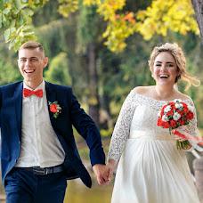 Wedding photographer Sergey Gerasimov (fotogera). Photo of 12.09.2018
