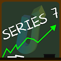 FINRA Series 7 Exam Prep icon