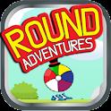 Round Adventures icon