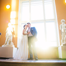 Wedding photographer Mariya Malysh (Dogrose). Photo of 20.01.2015