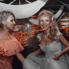 Wedding photographer Aleksey Galushkin (photoucher). Photo of 21.01.2018