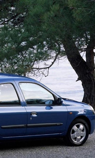 Wallpapers Renault Clio