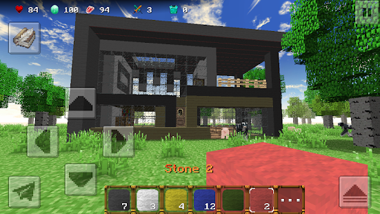 6 Build Craft App screenshot