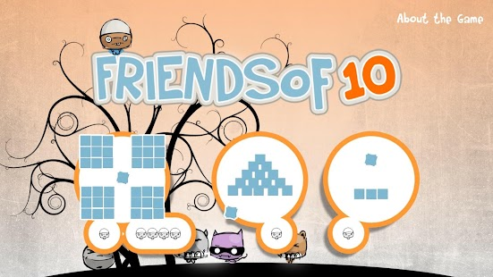 Friends of 10- screenshot thumbnail