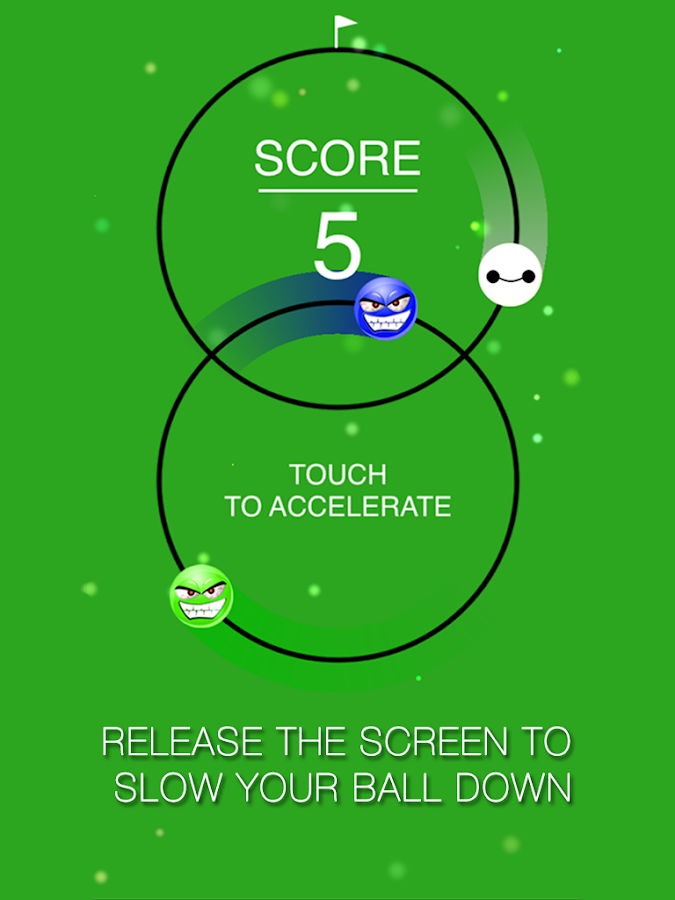 Emoji Rush : Loop Drive Mania- screenshot