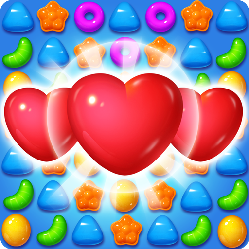 Sweet Candy Bomb (game)