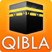 Find Qibla Direction - Muslim Connect with Islam