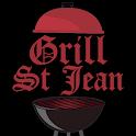 Grill St Jean icon