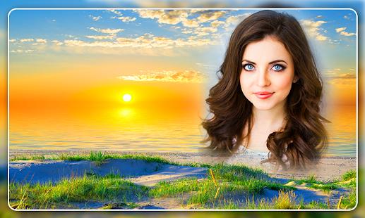 Download Nature Photo Frames For PC Windows and Mac apk screenshot 3