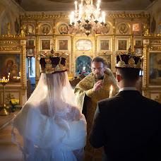 Wedding photographer Artem Vorobev (Vartem). Photo of 23.01.2017