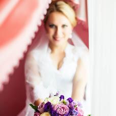 Wedding photographer Valentin Valentinov (Walfson). Photo of 07.06.2016