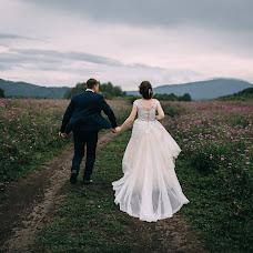 Wedding photographer Kseniya Romanova (romanova). Photo of 10.10.2017