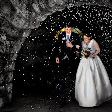 Wedding photographer Federico Cuenca (cuenca). Photo of 01.09.2016