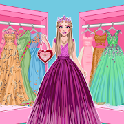 \ud83d\udc57 Sophie Fashionista - Dress Up Game